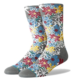 Stance Socken Ghost Flower