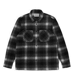Carhartt WIP Hemd Nigel Shirt