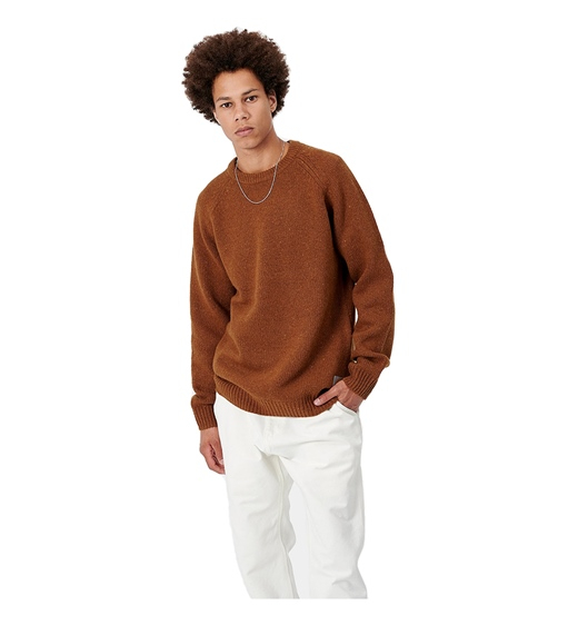 Carhartt WIP Sweater Anglistic Sweater