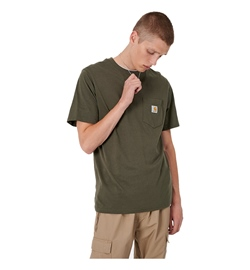 Carhartt WIP Shirt Pocket T-Shirt