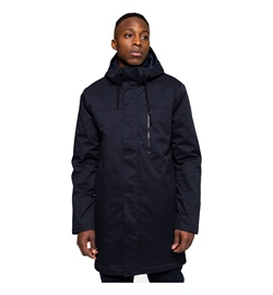 Revolution Winterjacke 7632 Hooded Parka