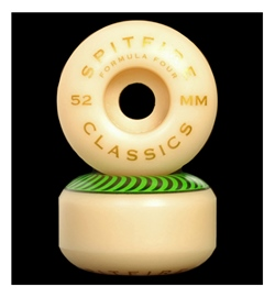 Spitfire Rolle F4 Classic Green 52mm 99A