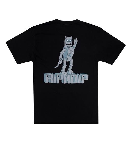 RipNDip Shirt Bionic Nerm Tee