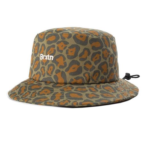 Brixton Bucket Hat Gate