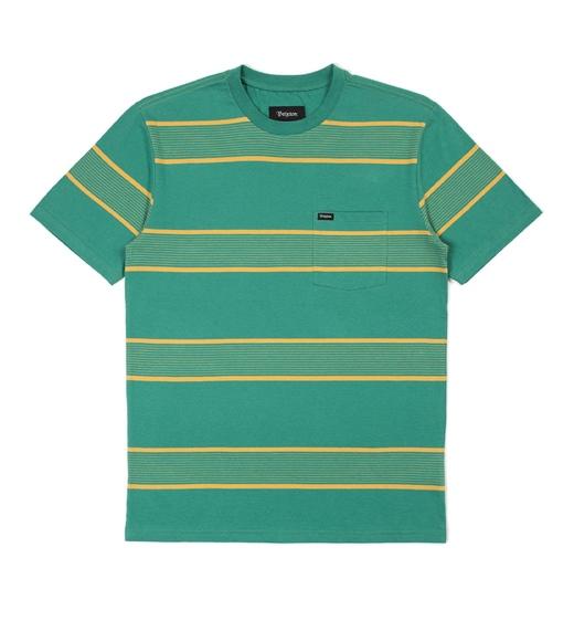 Brixton Shirt Hilt Pocket