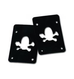 """Mob Skateboards Shockpads """"Shockers"""" 2,5 mm"""