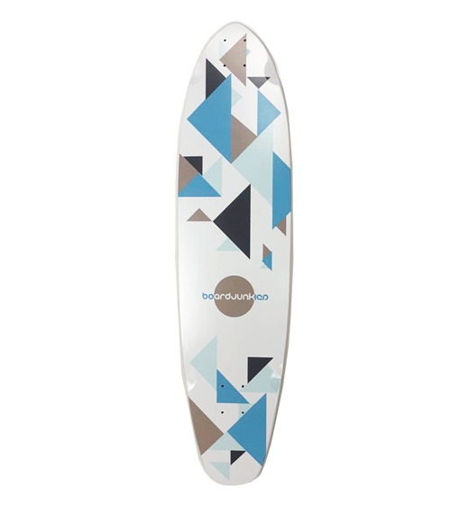 boardjunkies Deck Triangle