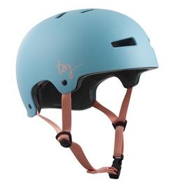 TSG Helm Evolution Women Solid Color