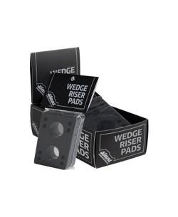 """Globe Shockpads """"Wedge Risers"""""""