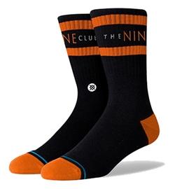 Stance Socken Nine Club