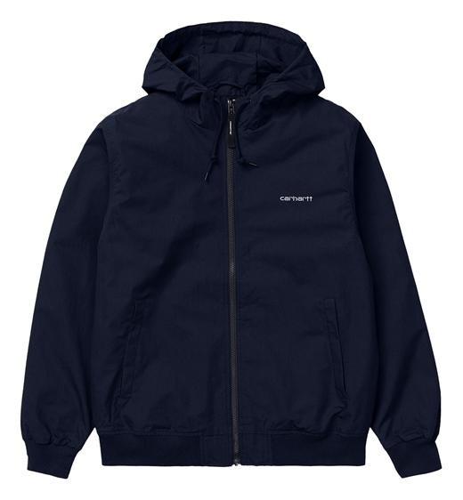Carhartt WIP Jacke Marsh Jacket