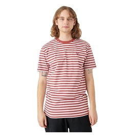 Cleptomanicx Shirt Stripe