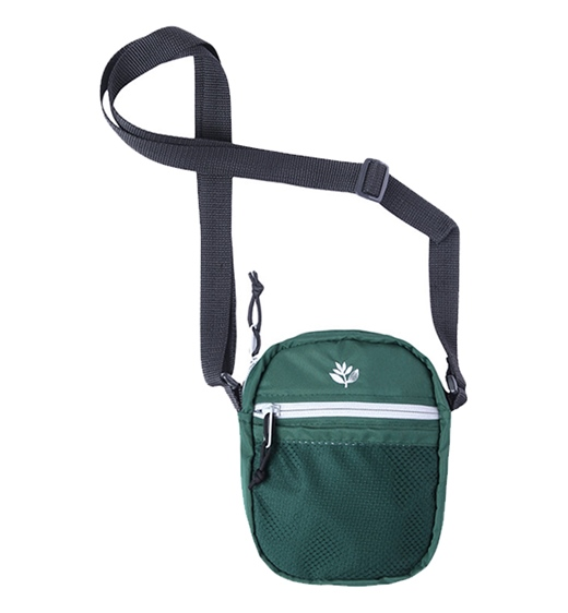Magenta Tasche Sport Pouch Bag