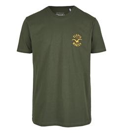 Cleptomanicx Shirt Basic Tee Games