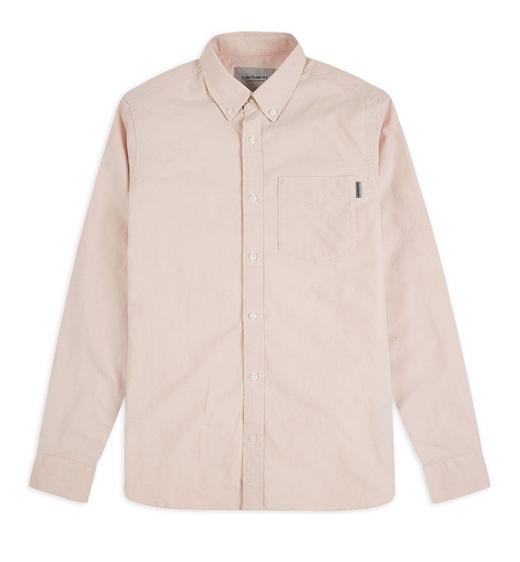 Carhartt WIP Hemd Button Down Pocket