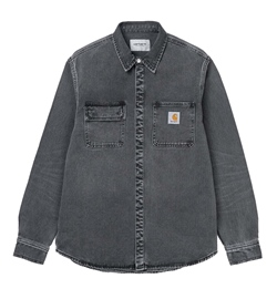 Carhartt WIP Hemd Salinac Shirt