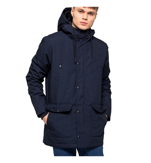 Revolution Winterjacke Parka Jacket 7599