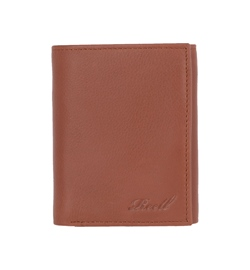 Reell Wallet Mini Trifold Leather