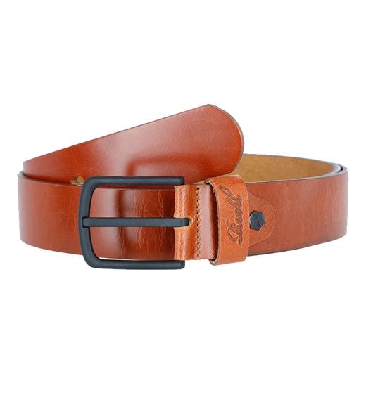 Reell Gürtel All Black Buckle Belt