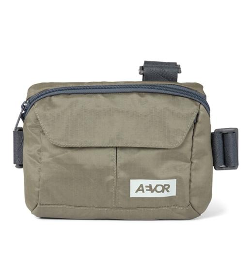 Aevor Tasche Frontpack Ripstop clay