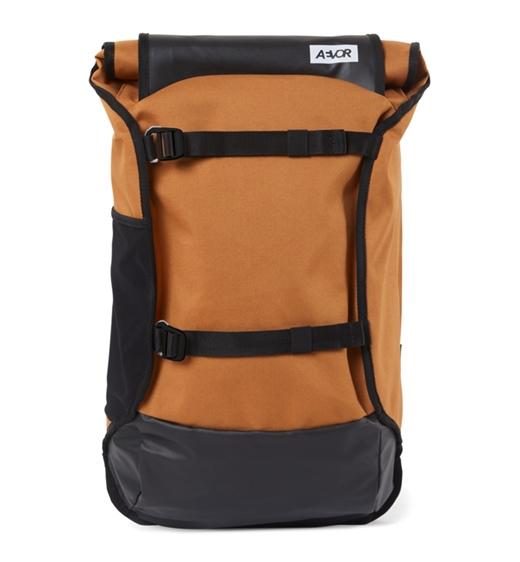 Aevor Backpack Trip Pack canvas brown