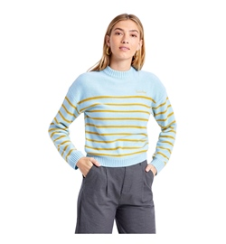 Brixton Girls Sweater Hilt