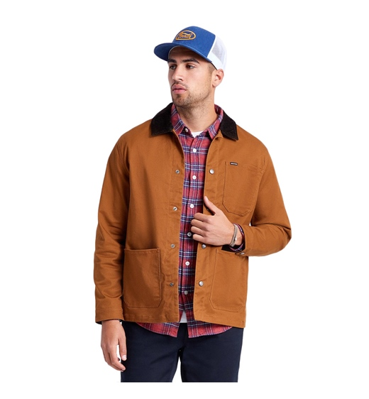 Brixton Jacke Survex X Chore Coat