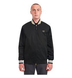 Fred Perry Jacke Tennis Bomber