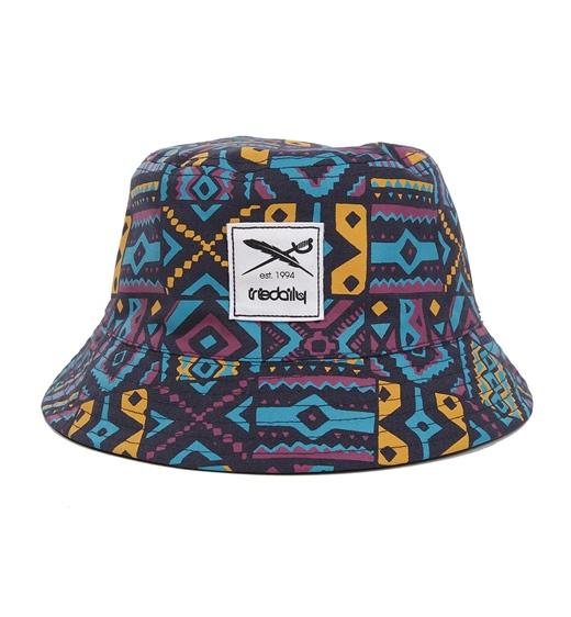 Iriedaily Bucket Hat Resort