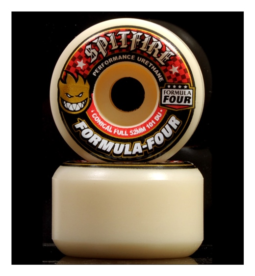 Spitfire Rolle F4 Conical Full 101A