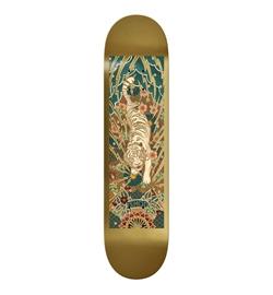 "Real Skateboards Deck Wair P. Wilson Guest 8.18"""
