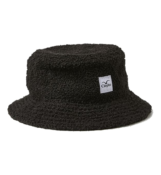 Cleptomanicx Bucket Hat Teddy Bucket