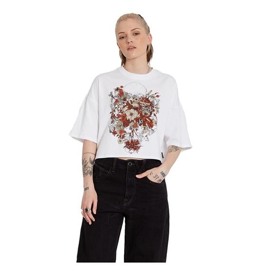 Volcom Girls Shirt Fortifem Tee