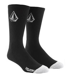 Volcom Socken Full Stone 3er Pack