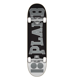 "Plan B Skateboard Komplett 7.75"""