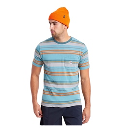 Brixton Shirt Hilt Alton