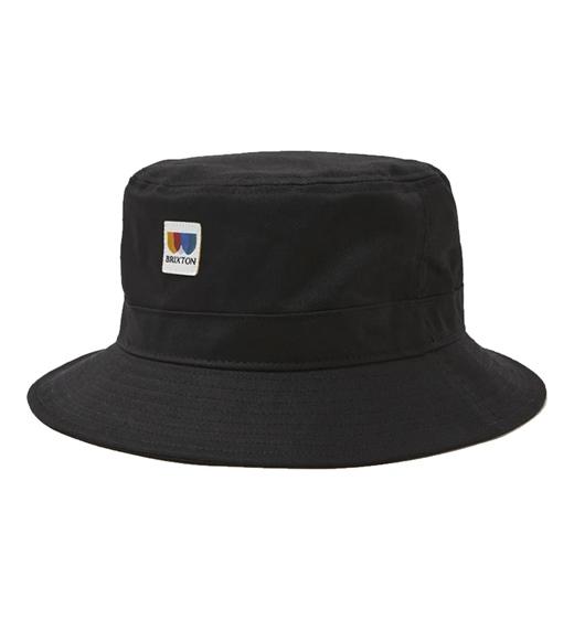 Brixton Bucket Alton Packable Hat