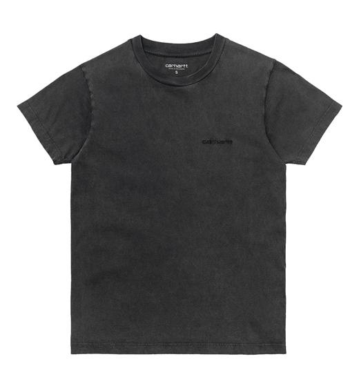 Carhartt WIP Girls Shirt Mosby Script
