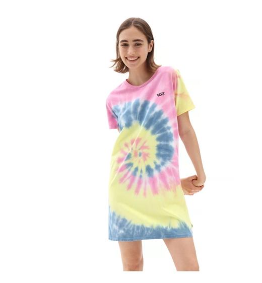Vans Kleid Spiraling Tee Dress
