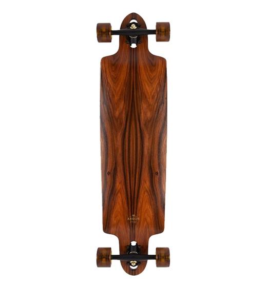 Arbor Skateboards Longboard Flagship Dropcruiser 38