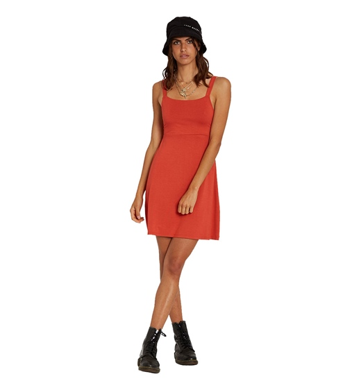 Volcom Kleid Easy Babe Dress