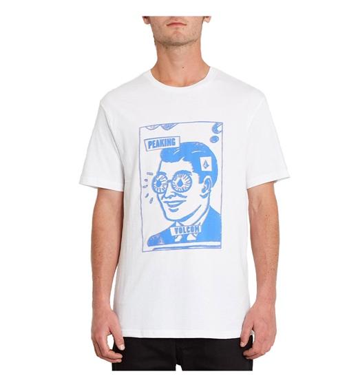 Volcom Shirt Peaking BSC