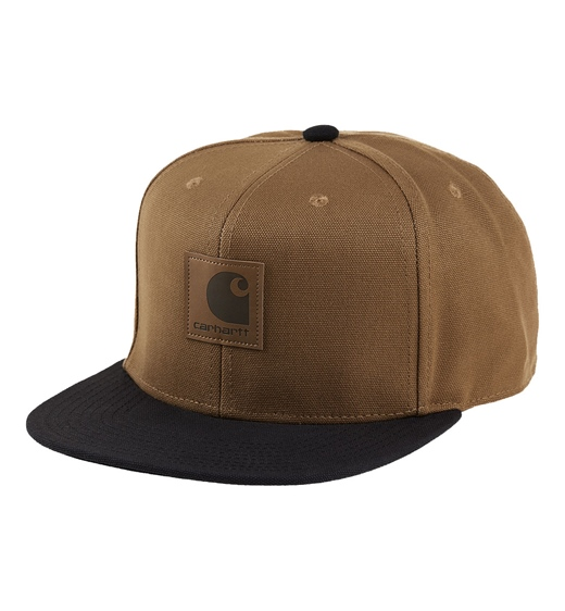Carhartt WIP Logo Cap Bi Colored