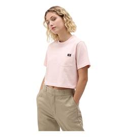 Dickies Girls Shirt Crop Porterdale