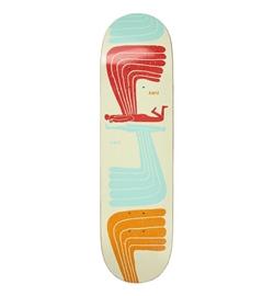 """UMA Landsleds Skateboard Deck Wingwing 8.5"""""""