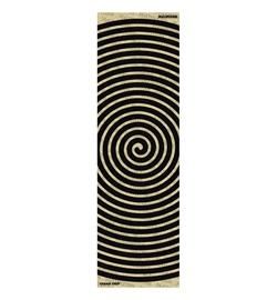 "Madness Griptape Swirl Clear 9x33"""
