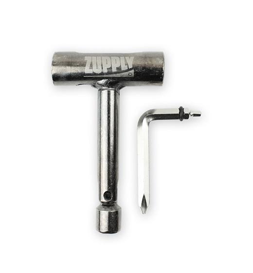 Zupply Premium T-Tool