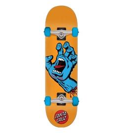 """Santa Cruz Skateboard Komplett Screaming Hand Mid 7.8"""""""