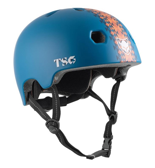 TSG Helm Meta Graphic Design