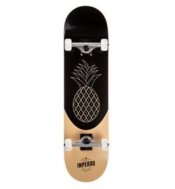 "Inpeddo Skateboard Komplett Pine Std 8.5"""